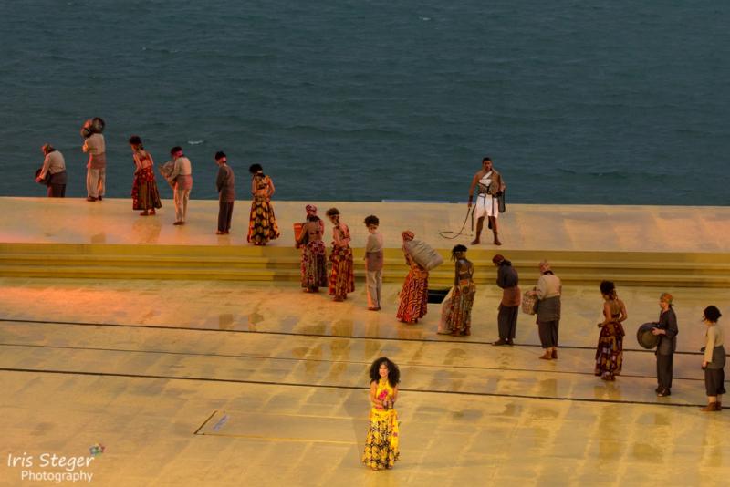 """Ensemble """"Aida"""""""