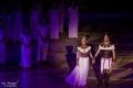 Sophie Berner als Amneris mit Jörn-Felix Alt als Radames