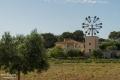 Mühlen auf Mallorca