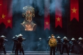 "Ensemle Miss Saigon ""The Morning of the Dragon"""