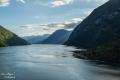 Richtung Geirangerfjord