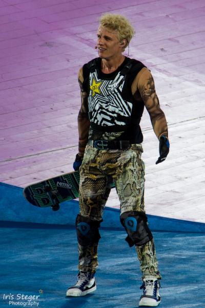 Tobias Bieri (Benvolio)