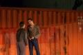 Patric Scott als Bobby C. & Filippo Strocchi als Tony Manero
