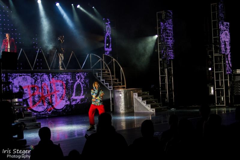 """""""Thriller - Live"""" 0842"""