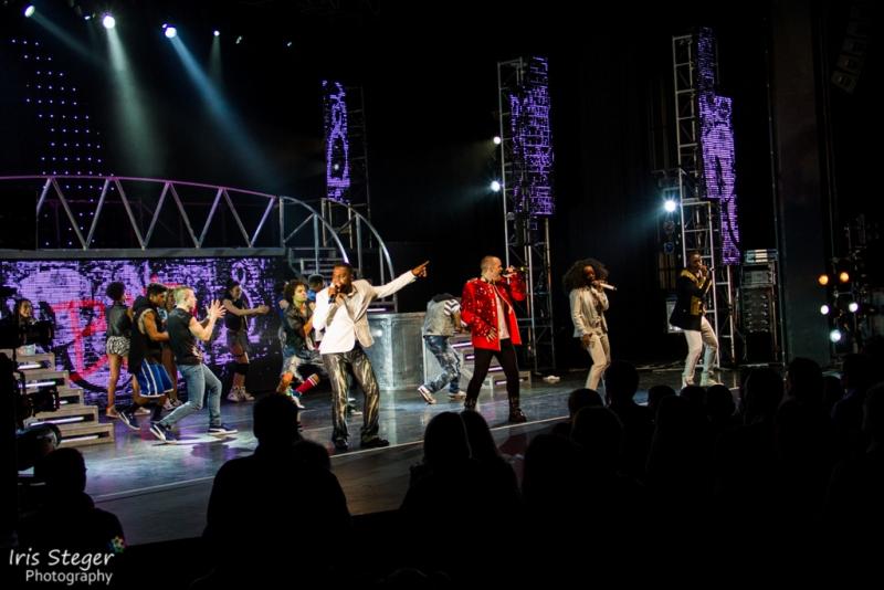 """""""Thriller - Live"""" 0877"""