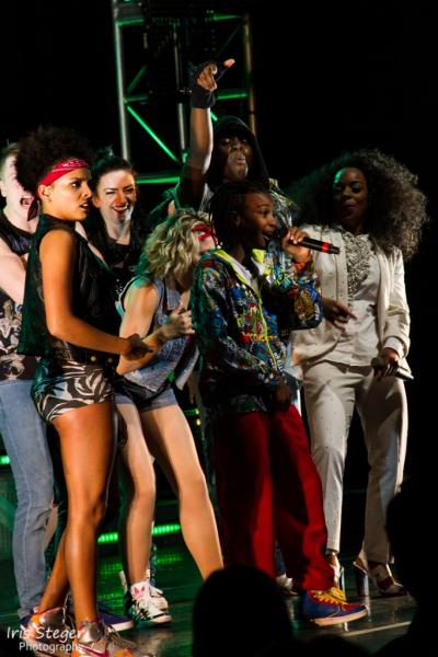 """""""Thriller - Live"""" 0910"""