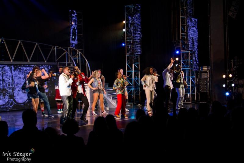 """""""Thriller - Live"""" 0922"""