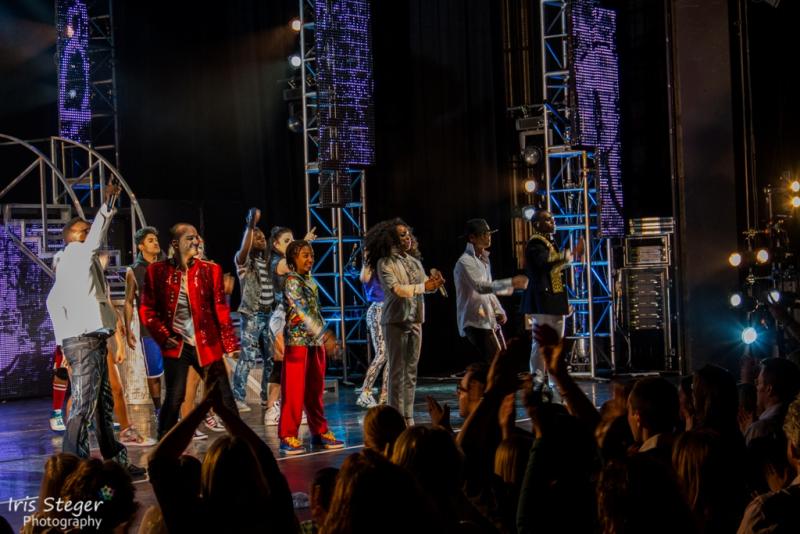 """""""Thriller - Live"""" 0965"""